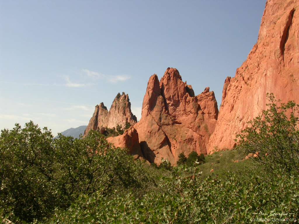Nature Photos Colorado